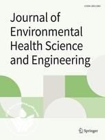 Joual of Environmental Health Science & Engineering