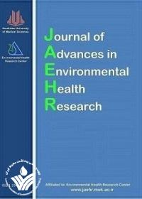 Joual of Advances in Environmental Health Research
